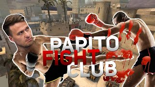 PashaBiceps - Papito Fight Club