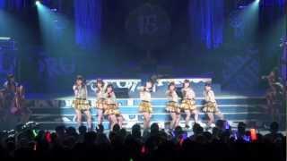 アップアップガールズ(仮)ハロー!プロジェクトに出演!! 2013年1月6...