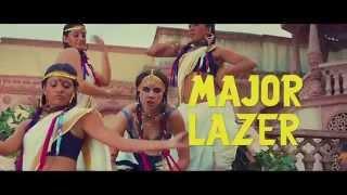 Major Lazer - Peace Is The Mission - nowy album w sprzedaży