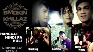 HANGGAT DI PA HULI - SUMMA , J FLOW WEZZY , SMOKIN J thumbnail
