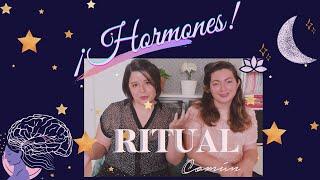¡HORMONES!