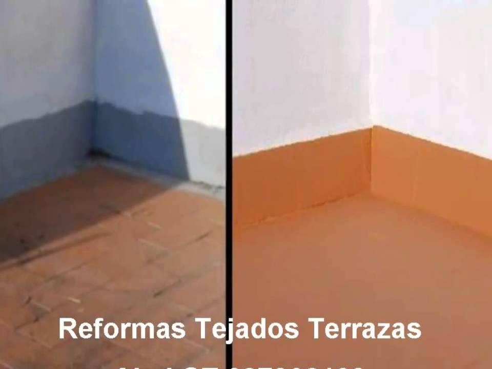 Poliuretano proyectado murcia 687938139 cartagena san - Reformas en cartagena ...