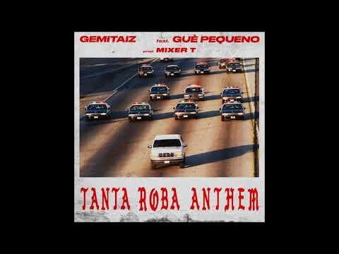 [FLP DOWNLOAD] Gemitaiz - Tanta Roba Anthem ft. Gue Pequeno(Prod. Zark)
