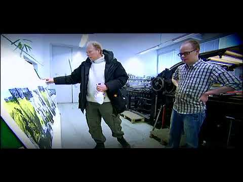 Per Fronth: TV2 Documentary.2008