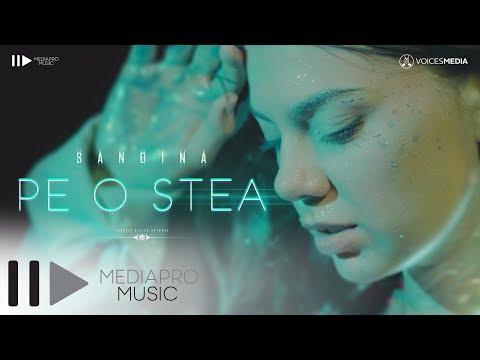 Sandina - Pe o stea (Official Video)