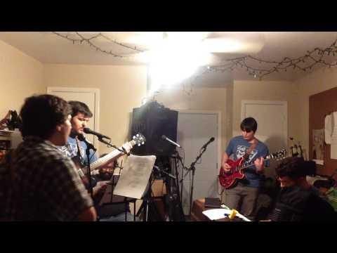 Silver Ships - Ballad of Sir Frankie Crisp George Harrison Cover