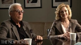 Hilton Als talks with Edie Falco and John Guare  - Conversations - The New Yorker