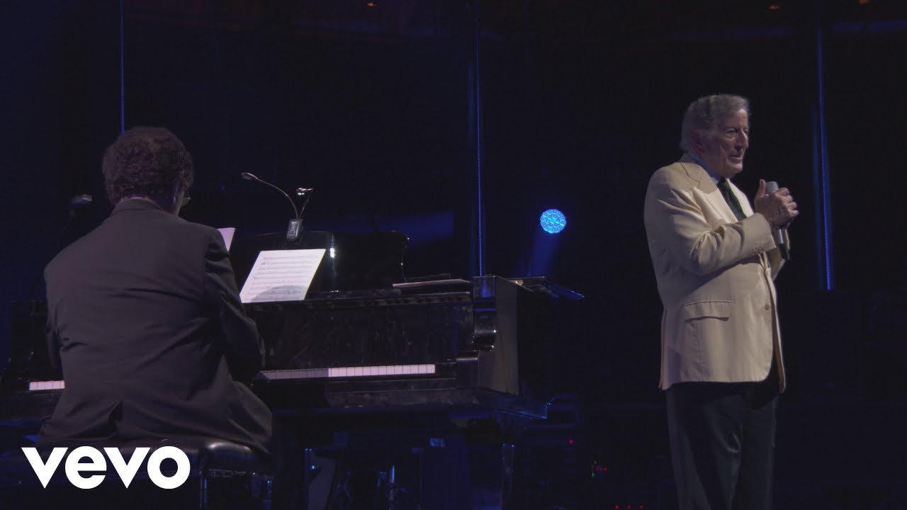 Tony Bennett - Smile (Live from iTunes Festival, London, 2014)