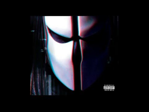 "[Industrial/Electronic Metal] Zardonic - ""Antihero"" (2015) Full album"