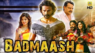 Mr.Local (2020) New Released In Tamil Dubbed Full Movie (Badmaash) | Dhananjay, Sanchita Shetty |HD