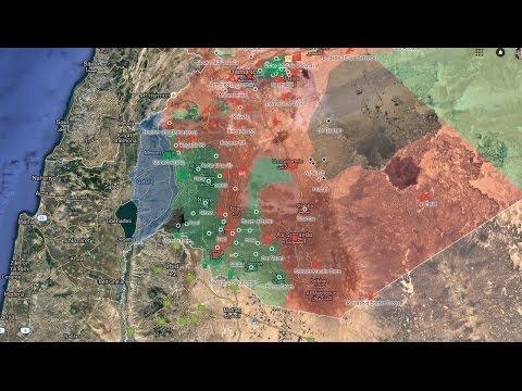 Kurdistán, Irak y Siria contra el Daesh: Alto el fuego engañoso