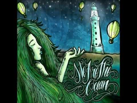 We Are The Ocean - (Self-titled) WATO - EP.