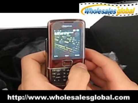 Nokia Sapphire 8800/8900 Arte style Mobile Phone verizon,cingular