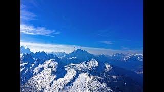 Cortina D'Ampezzo - Ski Travel Guide - Italy's Dolomites
