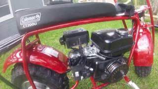 Kawasaki Experformance Parts