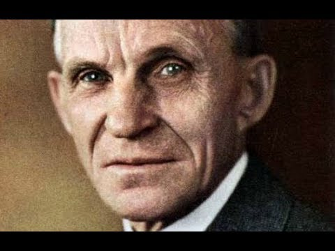 The Dark Side of Henry Ford and Charles Lindbergh: A Compelling Historical Exposé (2004)