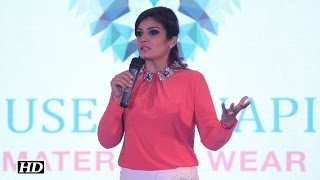 Protect the 'Abla Nari': Raveena Tandon