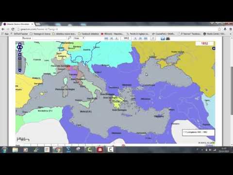 La nascita del Regno d' Italia (video lezione)