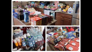 Quarantine Grocery Haul! ~$780 Emergency Stock Up Haul!~
