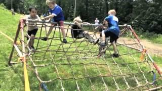 Spartan Jr Race