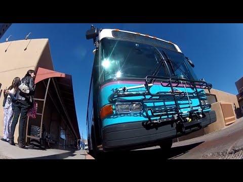 Santa Fe Scene: Santa Fe Trails
