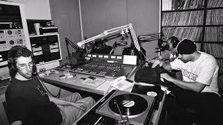 DJ Stretch Armstrong & Bobbito on WKCR (January 1991)