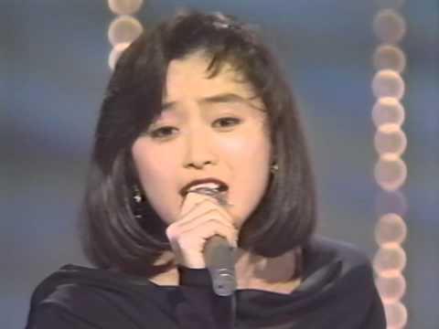 酒井法子 あなたに天使が見える時 1991-03-23