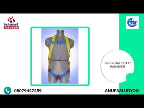 Industrial Safety Equipments By Anupam Udyog, Kolkata