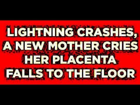 Lightning Crashes Karaoke Song Comedy Fro Moz