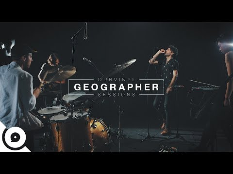 Geographer - Foolish | OurVinyl Sessions