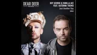 Boy George & Vanilla Ace Feat. Katerina Themis - Just Another Guy (Alex Winter Remix) FREE DOWNLOAD