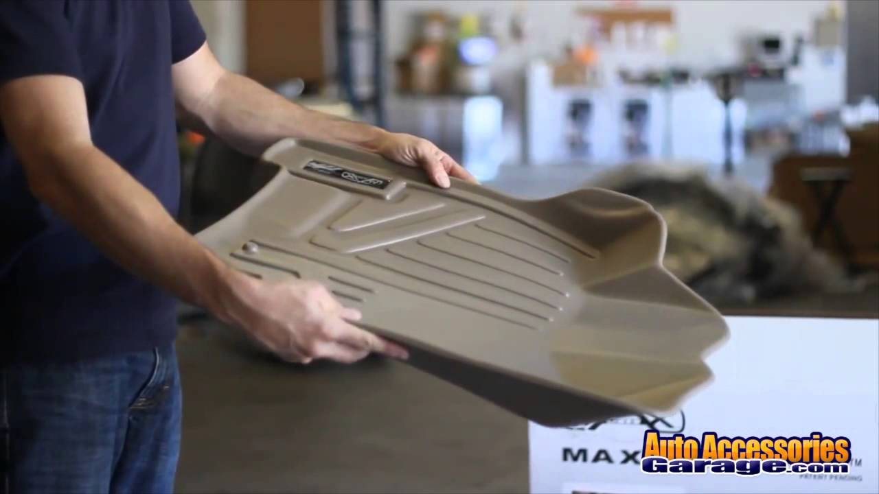 maxliner floormats overview - youtube