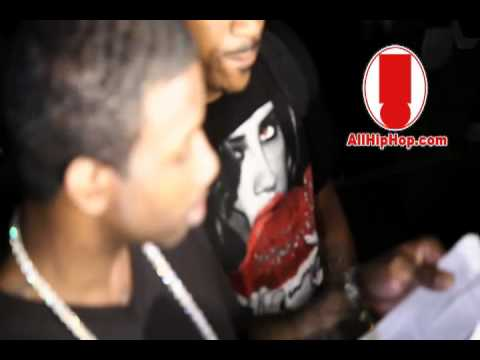 Download Gucci Mane Press Conference from Fulton County Jail