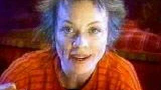 "Laurie Anderson - ""TV Lunch"""