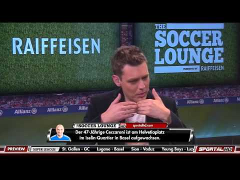 The Soccer Lounge, 29.02.2016