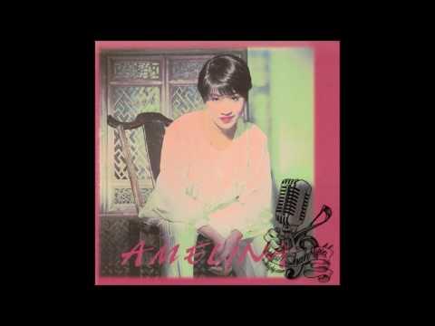 Amelina - Manis Di Sayang (Audio + Cover Album)