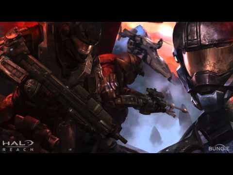 The Menagerie (On the Prowl) - Halo Reach Version (Semi-Unreleased Track) Martin O'Donnell