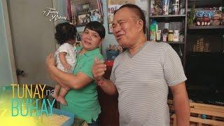 Tunay na Buhay: Kilalanin si Bentong bilang isang ama at lolo