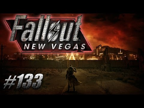Let's Play Fallout New Vegas (part 133 - Mystery Meat)