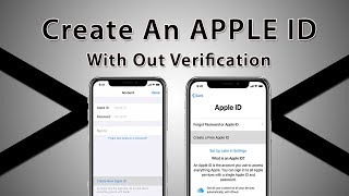 How To Create Apple Id Us