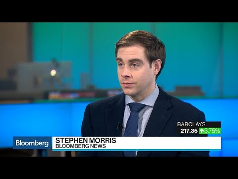 Barclay's Is 'Interesting' to Activist Investors