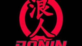 DGUSA Ronin Theme 2011