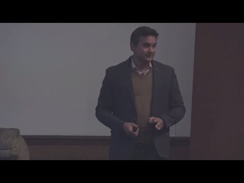 Change The World Without Quitting Your Job | Kaihan Krippendorff | TEDxColumbiaUniversity