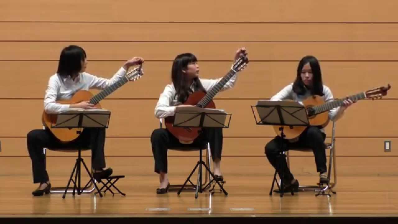 第41回 関東学院大学ギターアン...