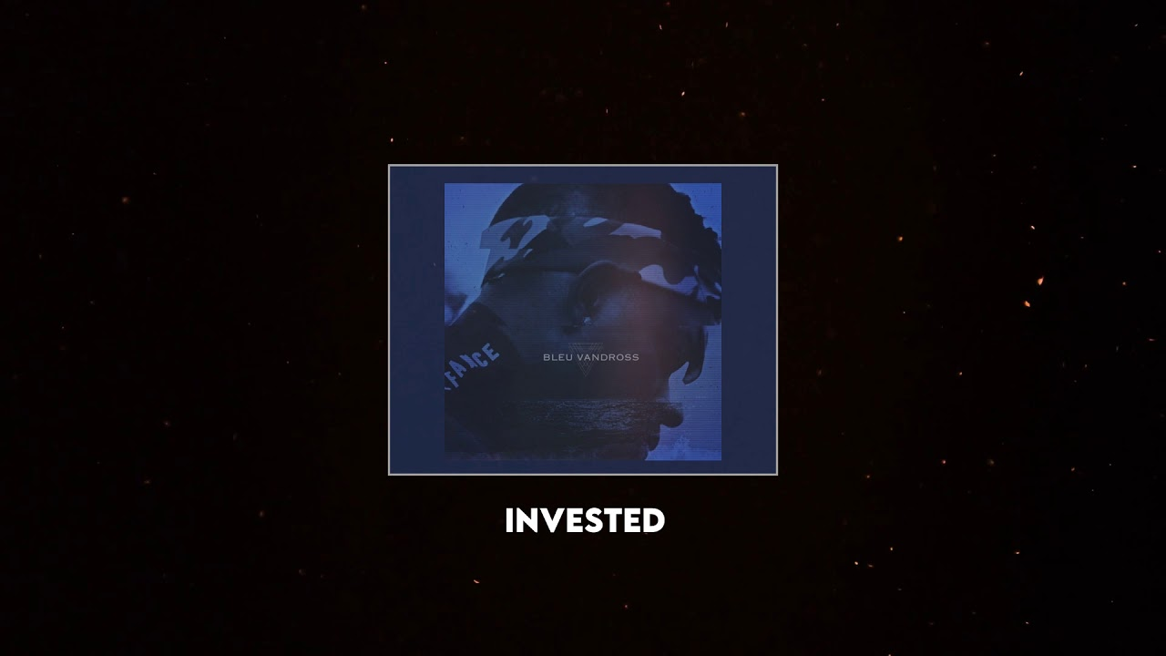 Yung Bleu Type Beat - Invested *The Crow*