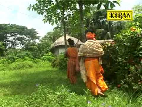 Latest Devotional Bengali Baul Song | Aami Krishna Boliya | Bangla Bhakti Gaan | Kiran