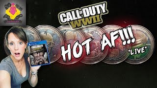 🔴 Call of Duty WW2 KILL CONFIRMED | Call of Duty WWII Sunday Funday PS4PRO Gameplay | 🔴 TheGebs24
