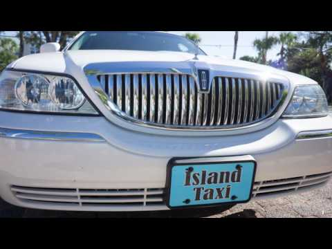 Island Taxi