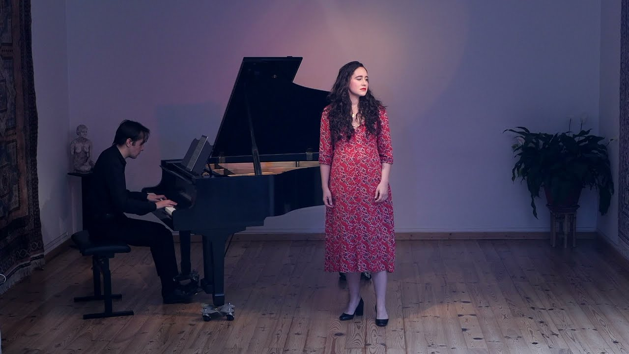 Erstes grün - Schumann - Julie Prola/Manuel Vieillard
