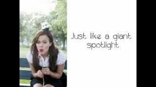 Repeat youtube video Lenka -The Show (Lyrics On Screen)